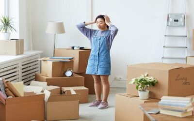Packing & Moving On Your Own VS Hiring Furniture Removalists