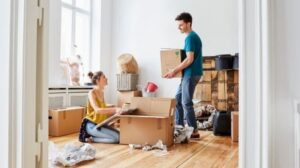 House removalists service by Mover Melbourne