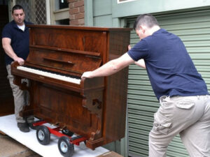 Piano removalists service- The service near you