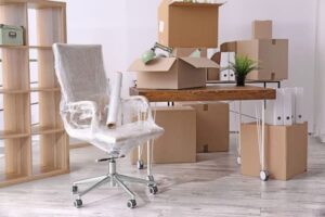 The best office removalists service in Melbourne