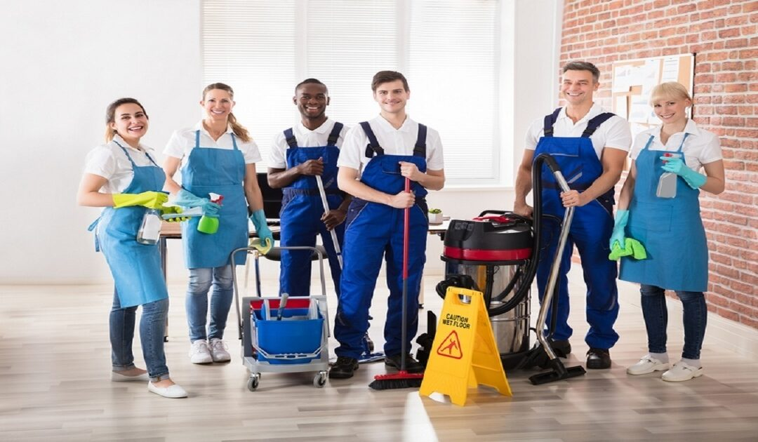Professional House Cleaning Services in Melbourne provided by Mover Melbourne