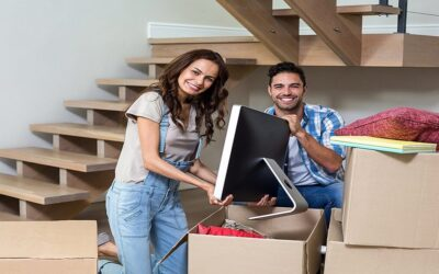 How To Move Household Appliances Safely During House Removals In Melbourne?
