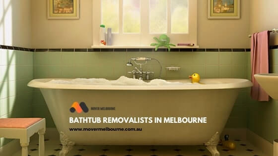 Bathtub Removalists in Cheltenham Melbourne