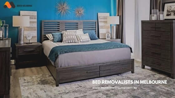 Bed Removalists in Catani Melbourne
