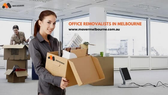 Office Removals Service in Black Rock Melbourne
