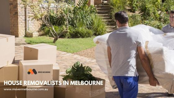 Home Removalists in Catani Melbourne