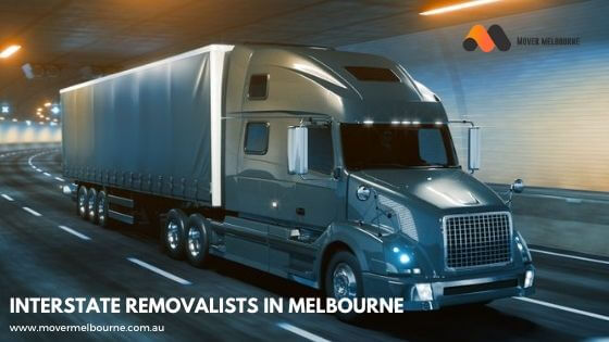 interstate removalists in Armadale Melbourne