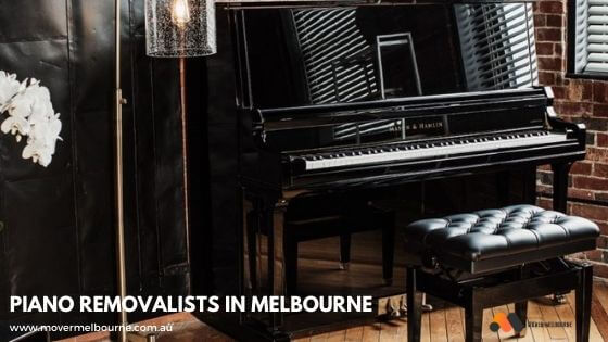 Piano Removalists in Aintree Melbourne